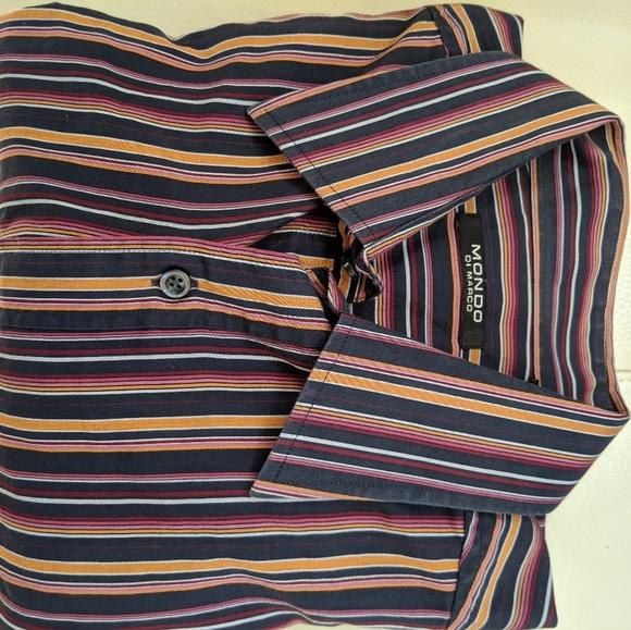 Other - Men's long sleeved shirt